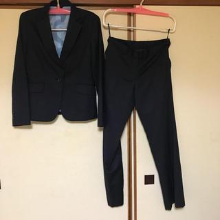 レディース パンツスーツ