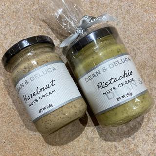 ディーンアンドデルーカ(DEAN & DELUCA)の2個セット‼️DEAN&DELUCA ピスタチオクリーム&トリュフソース(調味料)