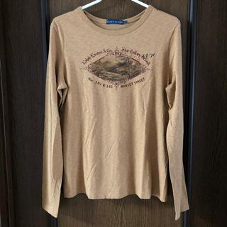 ラルフローレン(Ralph Lauren)のラルフローレン 長袖Tシャツ(Tシャツ(長袖/七分))