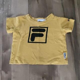 フィラ(FILA)のFILA キッズ Tシャツ 80(Tシャツ)