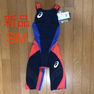 asics - 【新品】asics 高速水着 レディース トップインパクト SM