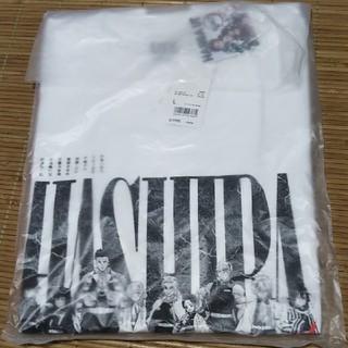 UNIQLO - 鬼滅の刃 ユニクロ Tシャツ  L