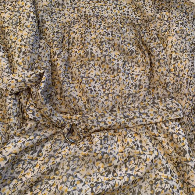 Mystrada(マイストラーダ)のマイストラーダ ロングワンピース 美品 レディースのワンピース(ロングワンピース/マキシワンピース)の商品写真