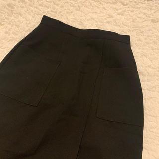 ディーホリック(dholic)の新品未使用 Dholicタイトスカート(ひざ丈スカート)