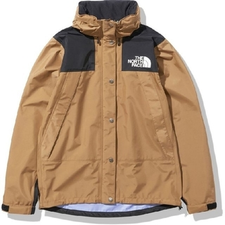 THE NORTH FACE - NORTH FACE マウンテンレインテックスジャケット GORE-TEX