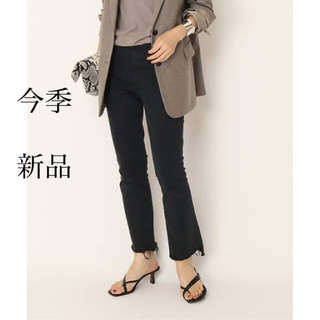 DEUXIEME CLASSE - 未使用 Deuxieme Classe MOTHER INSIDER CROP