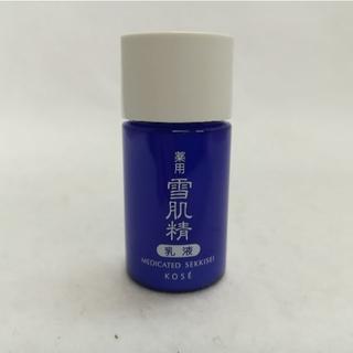 雪肌精 - コーセー 雪肌精 乳液 14ml