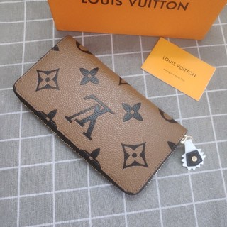 LOUIS VUITTON - ❀国内(即発送)❤限定❤セールルイ ヴィトン  長財布  小銭入れ❀