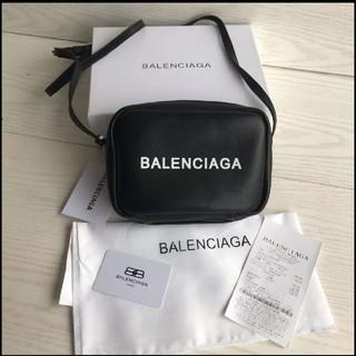 Balenciaga - 【BALENCIAGA】カメラバッグ