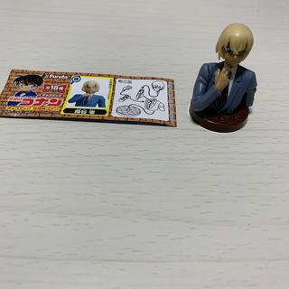 ショウガクカン(小学館)の安室ミニフィギュア(アニメ/ゲーム)