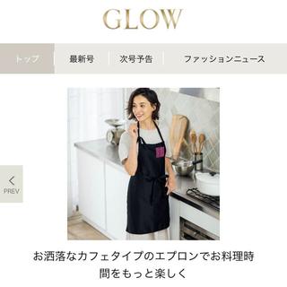 宝島社 - grow10月号付録 FAUCHONエプロン