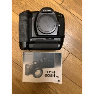 キヤノン(Canon)のCANON EOS-1 HS(フィルムカメラ)