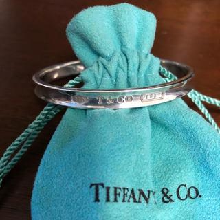 Tiffany & Co. - Tiffany&Co.1837バングル