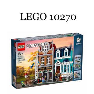 Lego - レゴ (LEGO) クリエイター エキスパート 本屋さん 10270