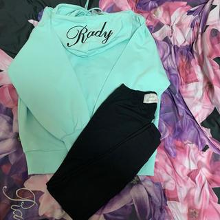 Rady - Rady×まふまふコラボセットアップ