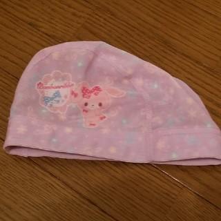 サンリオ(サンリオ)のボンボンリボン 水泳帽(その他)