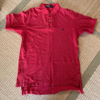 ラルフローレン(Ralph Lauren)のラルフローレン  ポロシャツ L(ポロシャツ)