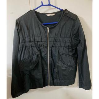 ローリーズファーム(LOWRYS FARM)のジャケット(ナイロンジャケット)