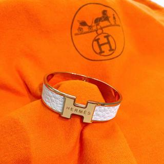エルメス(Hermes)の本日限定出品 エルメス バングル ブレスレット(ブレスレット/バングル)