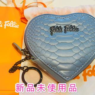 フォリフォリ(Folli Follie)のフォリフォリ小銭 folli follie(財布)
