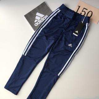 adidas - 新品 アディダス ジャージ 下 150
