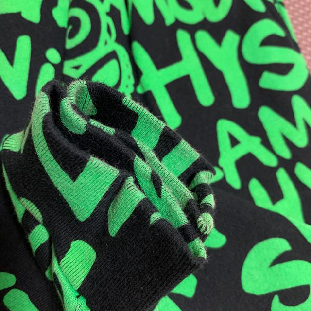 HYSTERIC MINI(ヒステリックミニ)の♡専用♡ キッズ/ベビー/マタニティのキッズ服女の子用(90cm~)(ジャケット/上着)の商品写真