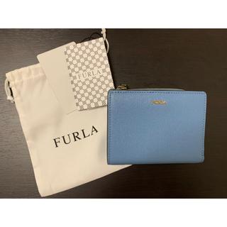 Furla - フルラ バビロン 二つ折り財布