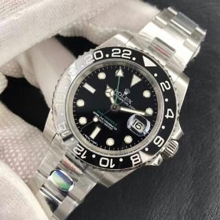 ±0 - 【限定プロモーション】爆発的な熱い販売☆ロレックス☆☆☆メンズ☆腕時計☆KK24