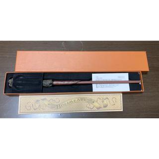 ユニバーサルスタジオジャパン(USJ)のハリーポッター 杖(小道具)