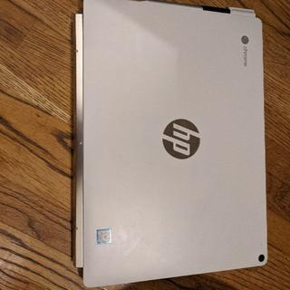ヒューレットパッカード(HP)のHP Chromebook x2(スーペリアモデル, m3, US配列)(ノートPC)