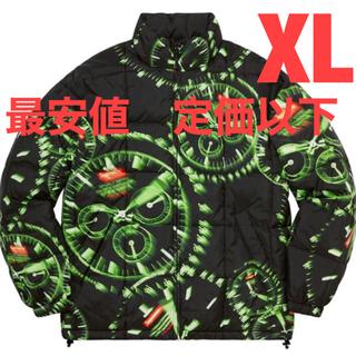 シュプリーム(Supreme)のsupreme Watches Reversible Puffy Jacket (その他)