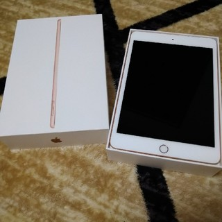 ipad mini5  64GB WiFiモデル ゴールド(タブレット)