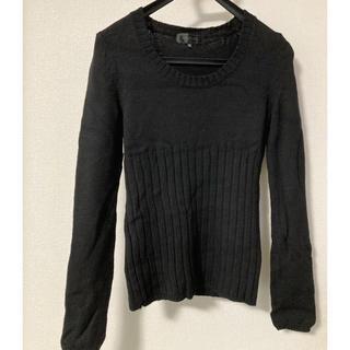 アンタイトル(UNTITLED)のUNTITLED アンタイトルのセーター(ニット/セーター)