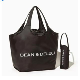 DEAN & DELUCA - DEAN & DELUCA レジカゴバッグ + 保冷ボトルケース