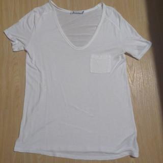 アレキサンダーワン(Alexander Wang)のアレキサンダーワン Tシャツ(Tシャツ(半袖/袖なし))
