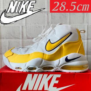 NIKE - Nike Air Max Uptempo 95 Lakers レイカーズ
