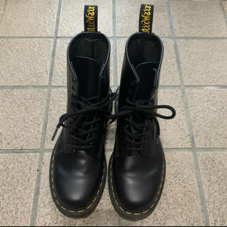 Dr.Martens - Dr.Martensの8ホールブーツ