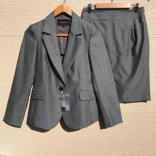 ユナイテッドアローズ(UNITED ARROWS)の新品 ユナイテッドアローズ スーツ セットアップ ジャケット スカート 38(スーツ)