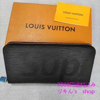 LOUIS VUITTON - 🍎*大人気 ルイヴィトン  長財布 小銭入れ
