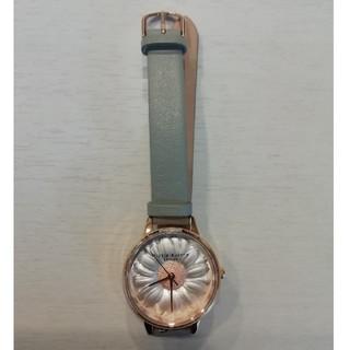 バートン(BURTON)のオリビアバートン OLIVIA BURTON(腕時計)