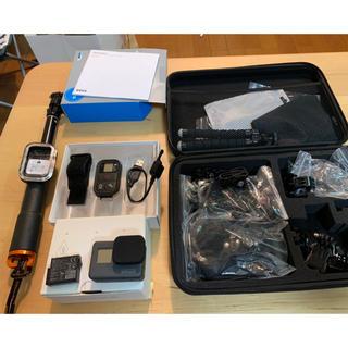 ゴープロ(GoPro)のGoPro5 リモコン付き(コンパクトデジタルカメラ)