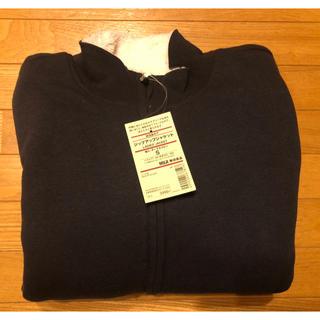 ムジルシリョウヒン(MUJI (無印良品))の無印良品 ジップアップジャケット(その他)