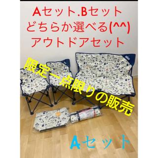 コールマン(Coleman)のコールマン キャンプマップ 椅子 シート クーラーバック 選べるセット(テーブル/チェア)