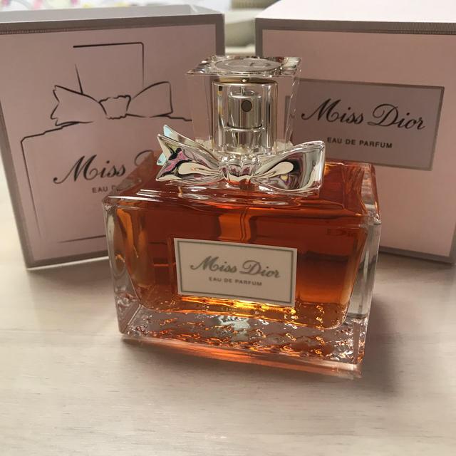 Christian Dior(クリスチャンディオール)のDior ミスディオール オードゥパルファム コスメ/美容の香水(香水(女性用))の商品写真