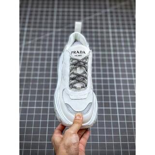 プラダ(PRADA)のPrada プラダ23.5cm(ハイヒール/パンプス)