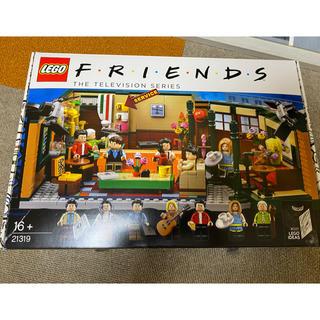 Lego - LEGO レゴ アイデア セントラル・パーク 21319