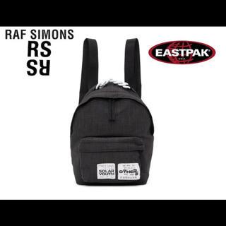 ラフシモンズ(RAF SIMONS)のRaf Simons Eastpak Edition  Pak'r バックパック(バッグパック/リュック)