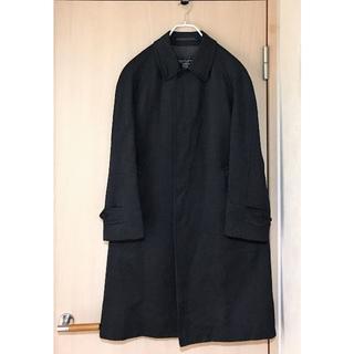 BURBERRY - Burberrys Vintage Balmacaan Coat