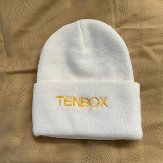 ビームス(BEAMS)のtenbox  テンボックス 10box 10匣 ビーニー ニットキャップ(ニット帽/ビーニー)