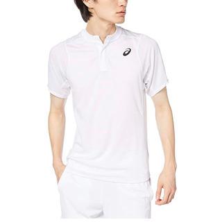 アシックス(asics)のアシックス テニス ポロシャツ(ウェア)